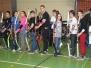 2013-2014 Championnat régional jeunes tir à l'arc