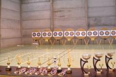 109 archers à Roquetoire